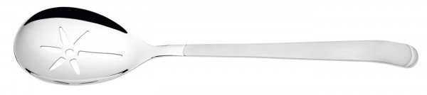 GASTRONOM Chafing spoon, slotted